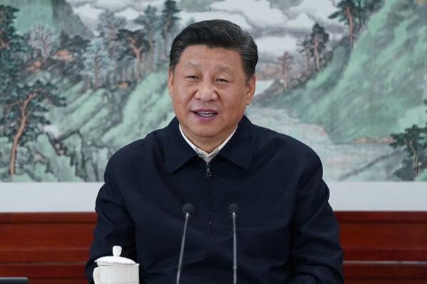 习近平在中共中央政治局第十二次集体学习时强调 推动媒体融合